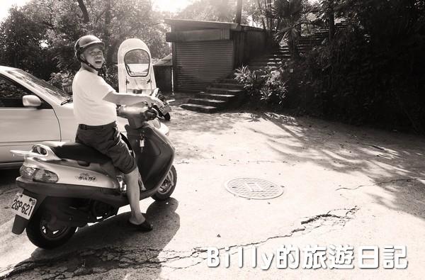 獅球嶺東砲台032