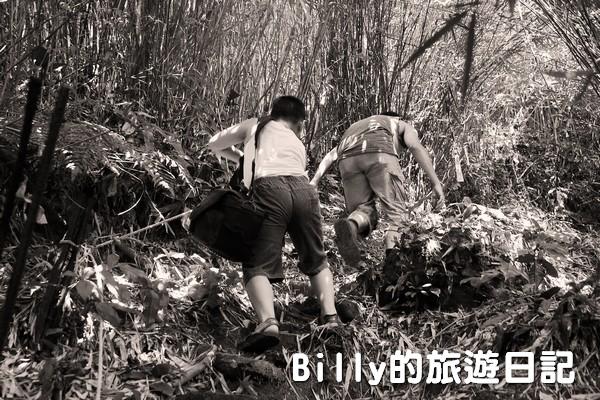獅球嶺東砲台007
