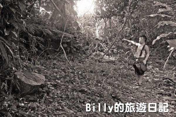 獅球嶺東砲台009