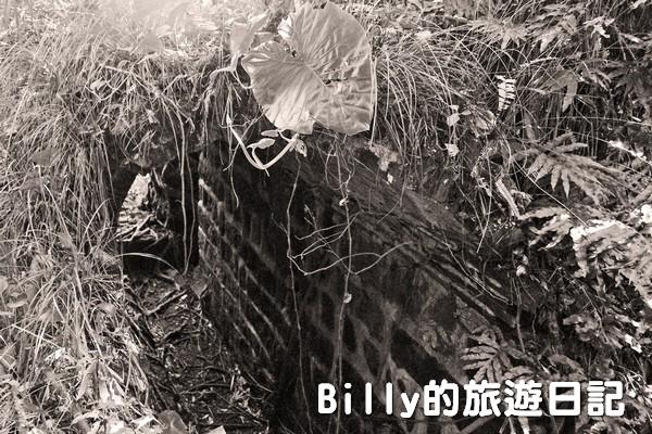 獅球嶺東砲台013