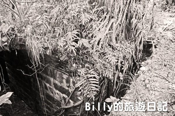 獅球嶺東砲台014