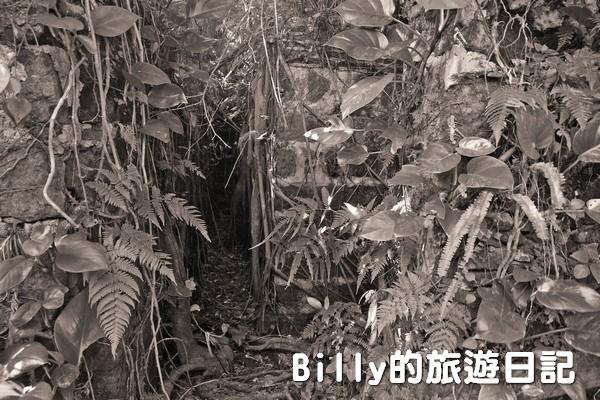 獅球嶺東砲台017