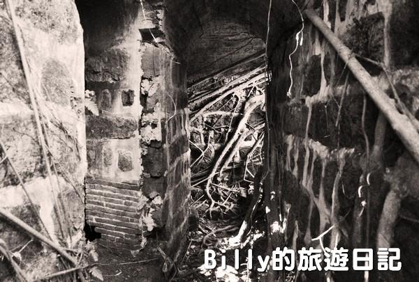 獅球嶺東砲台019
