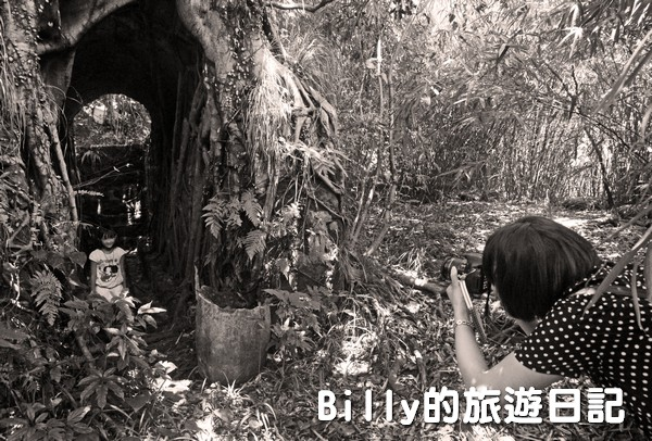 獅球嶺東砲台024