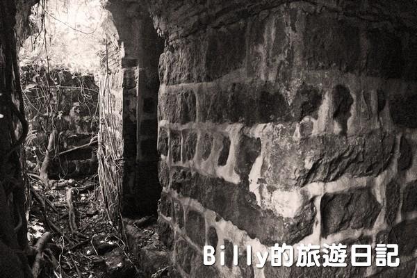 獅球嶺東砲台025