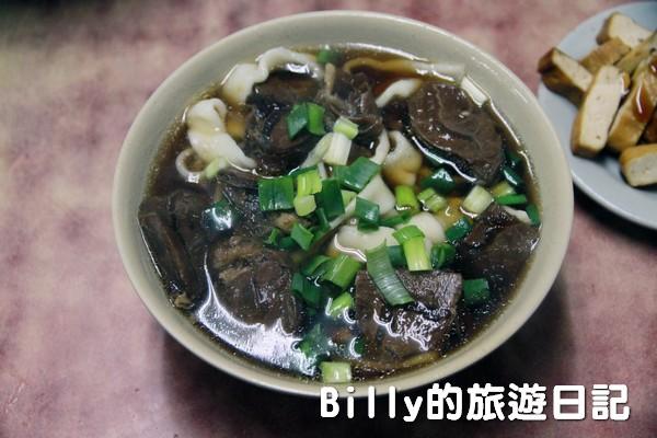 西門町美食-建宏牛肉麵009