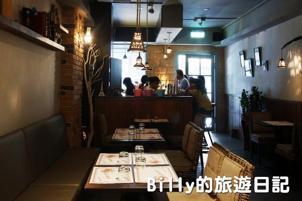 基隆不老田咖啡坊008