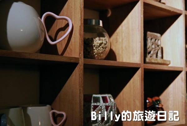 基隆不老田咖啡坊009