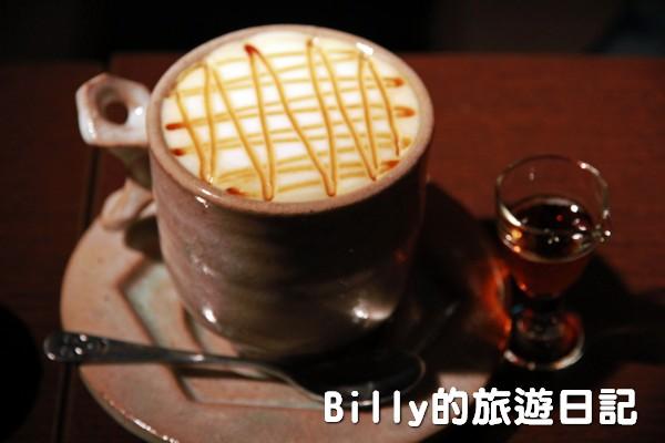 基隆不老田咖啡坊025