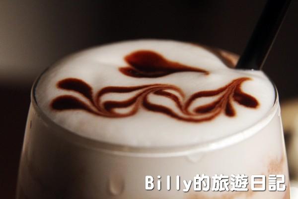 基隆不老田咖啡坊027