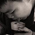 基隆不老田咖啡坊028