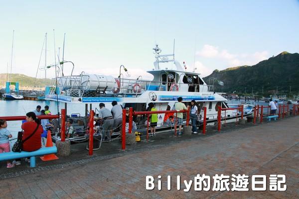 基隆海釣船001