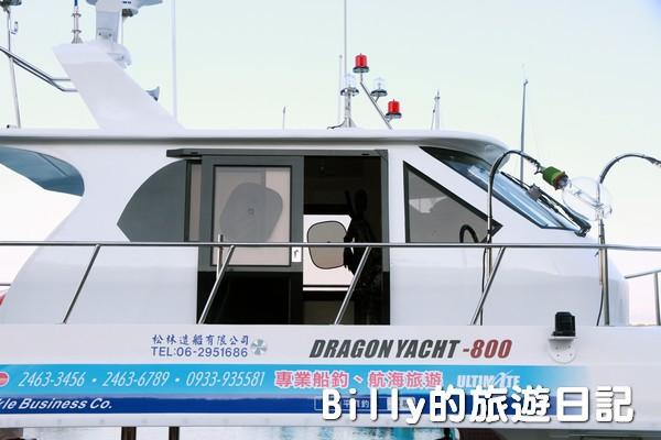基隆海釣船002