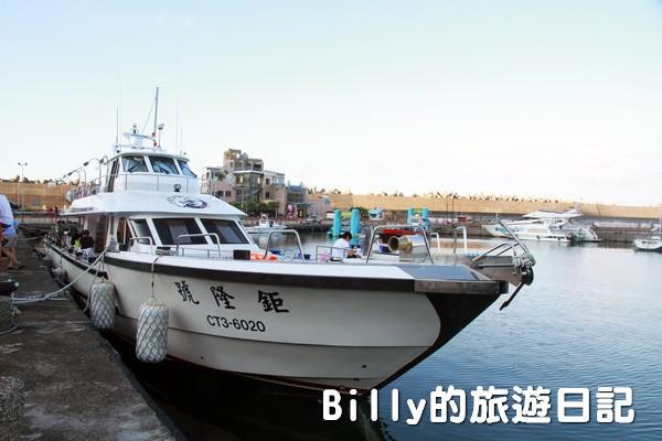 基隆海釣船003