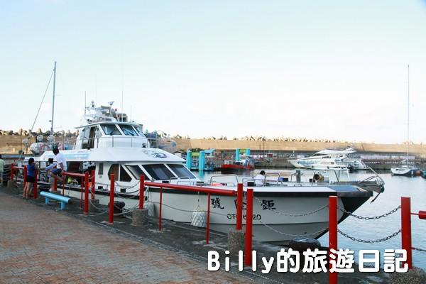 基隆海釣船004