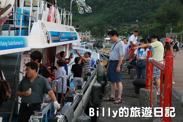 基隆海釣船006