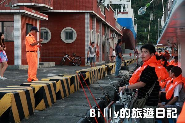基隆海釣船009