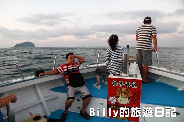 基隆海釣船011