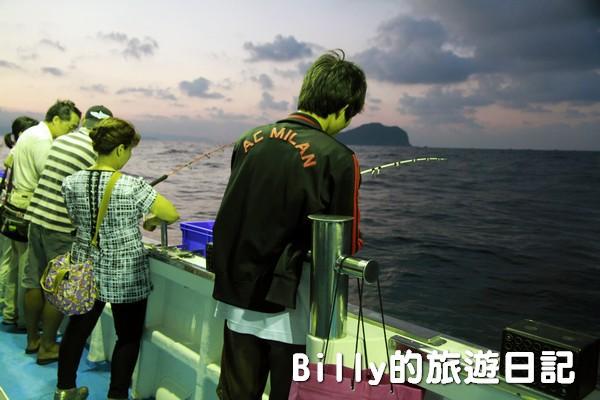 基隆海釣船016