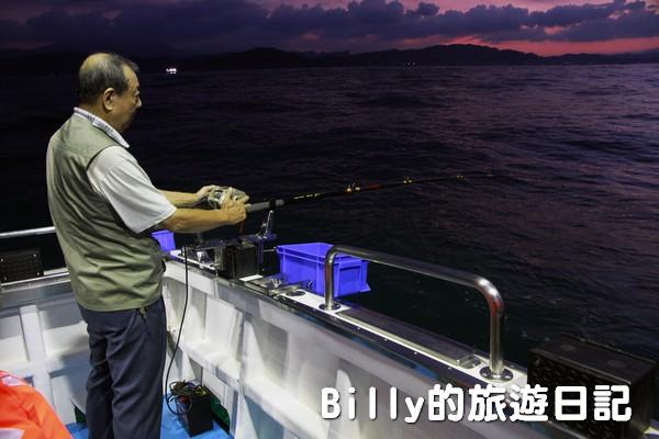 基隆海釣船019
