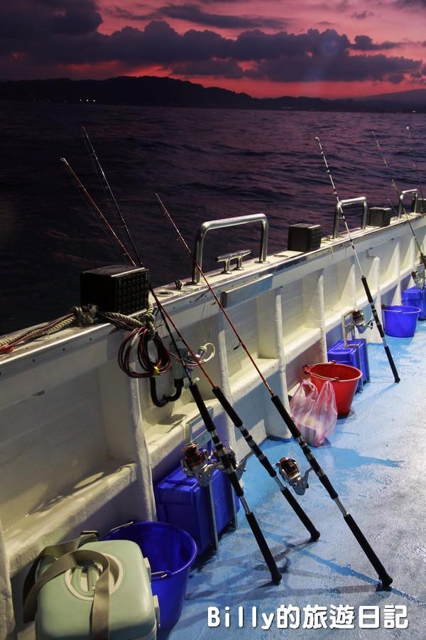 基隆海釣船021