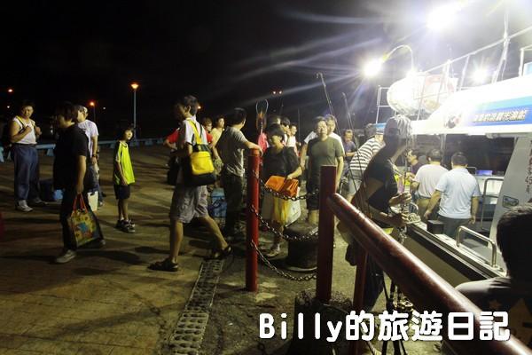 基隆海釣船028