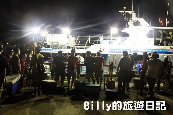 基隆海釣船029