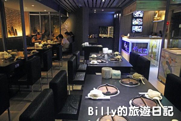 基隆竹間涮涮鍋002