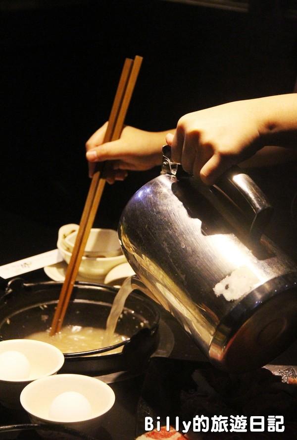 基隆竹間涮涮鍋009