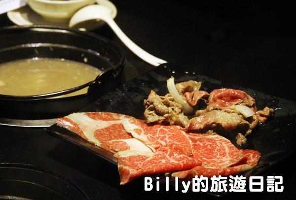基隆竹間涮涮鍋011