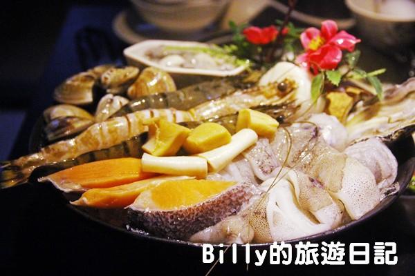 基隆竹間涮涮鍋015