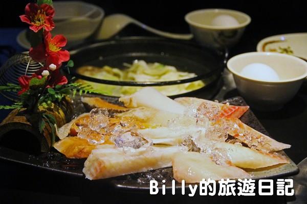 基隆竹間涮涮鍋016