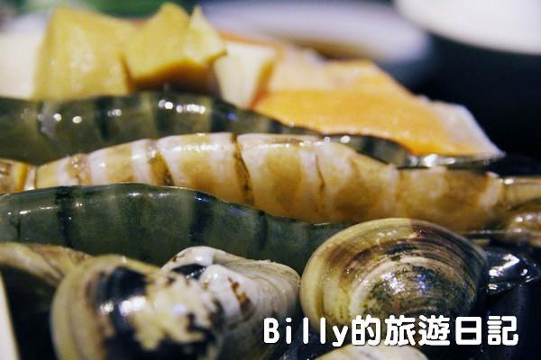 基隆竹間涮涮鍋019