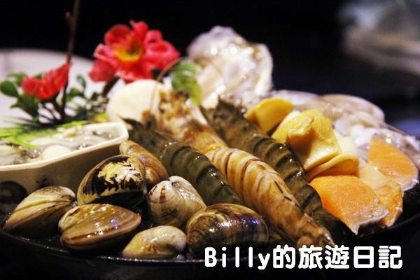 基隆竹間涮涮鍋022