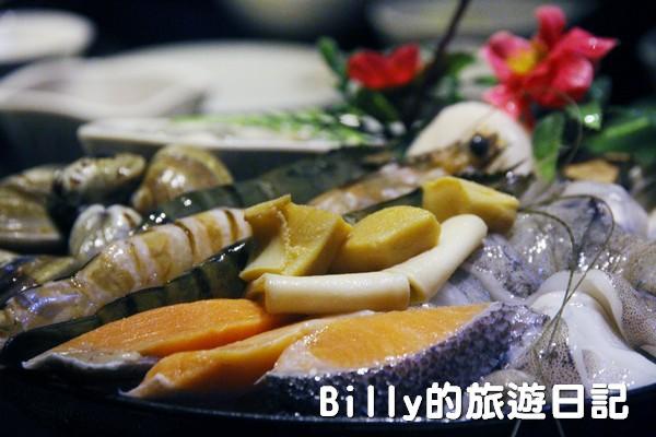 基隆竹間涮涮鍋023