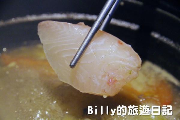 基隆竹間涮涮鍋025