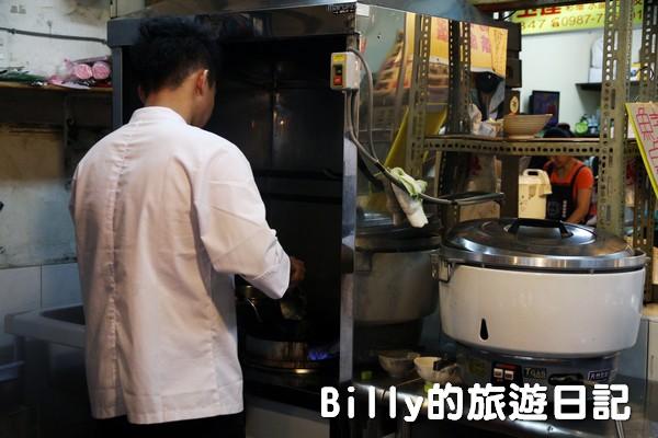 鳳梨炒飯011