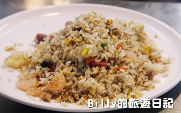 鳳梨炒飯013