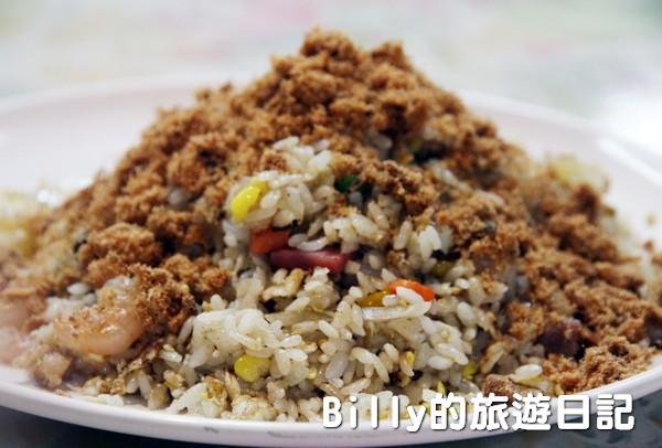 鳳梨炒飯014