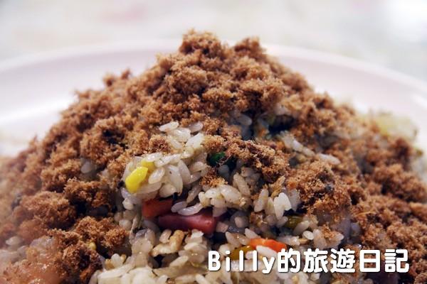 鳳梨炒飯015