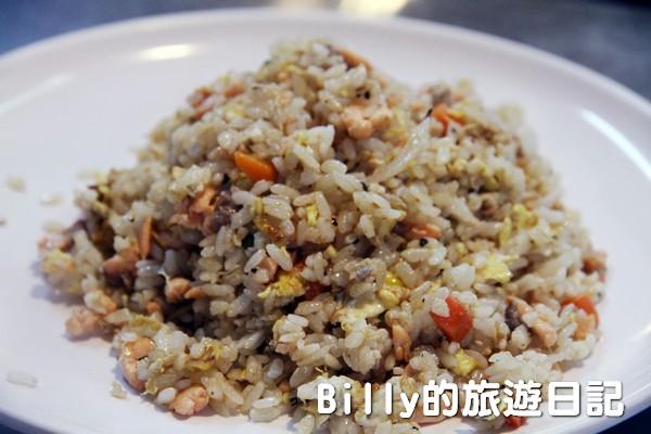 鳳梨炒飯016