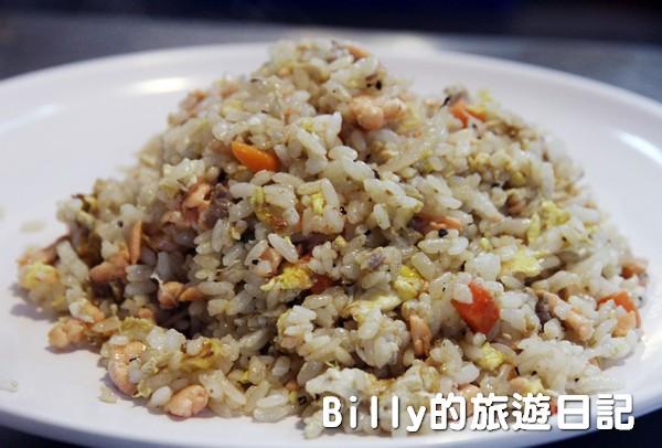 鳳梨炒飯017