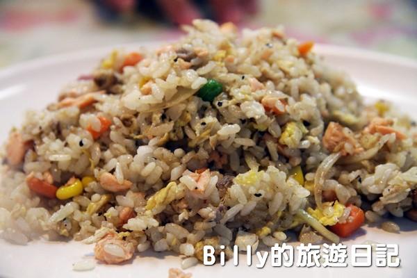 鳳梨炒飯018