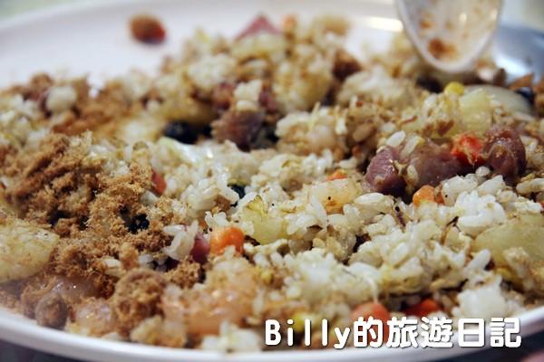 鳳梨炒飯021
