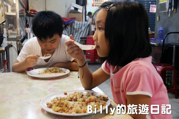 鳳梨炒飯022