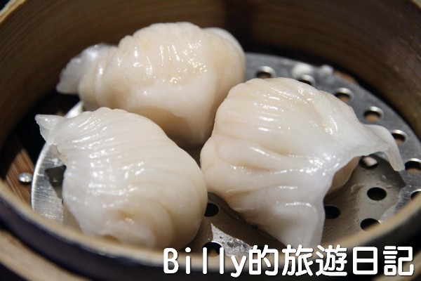 糖朝港式飲茶011