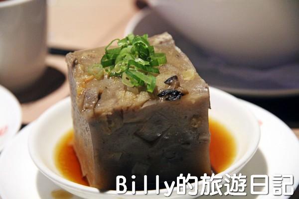 糖朝港式飲茶024