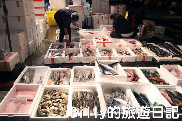 基隆崁仔頂漁市場002