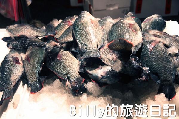 基隆崁仔頂漁市場004