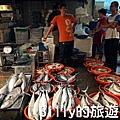 基隆崁仔頂漁市場005
